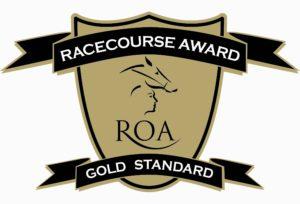 Gold Standard _colour RACECOURSE AWARD GEN LOGO