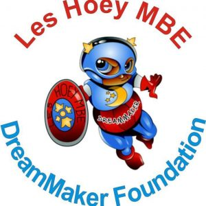 Les Hoey DreamMaker Foundation