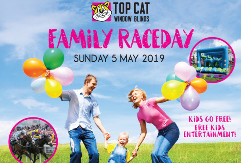 photo: Top Cat Window Blinds Family Raceday