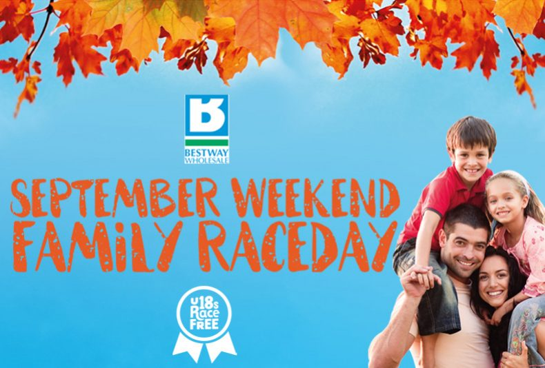 photo: Bestway Wholesale September Weekend Family Raceday