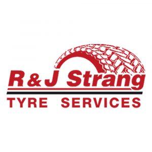 RJ Strang