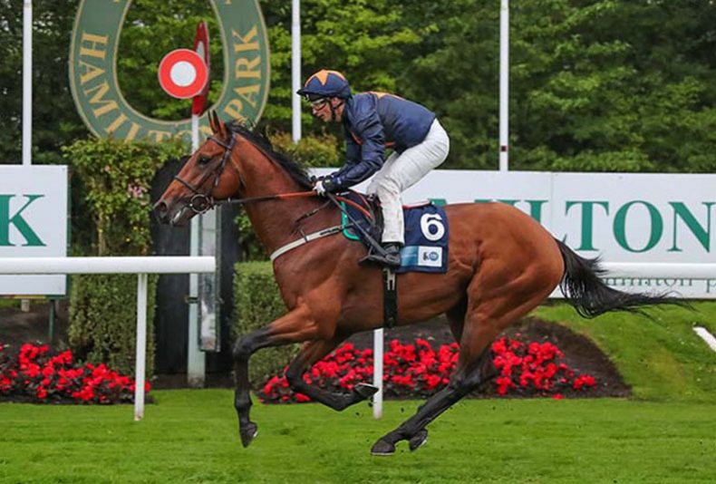 photo: Heineken UK Glasgow Stakes Racenight ft The Rock of Ages Experience