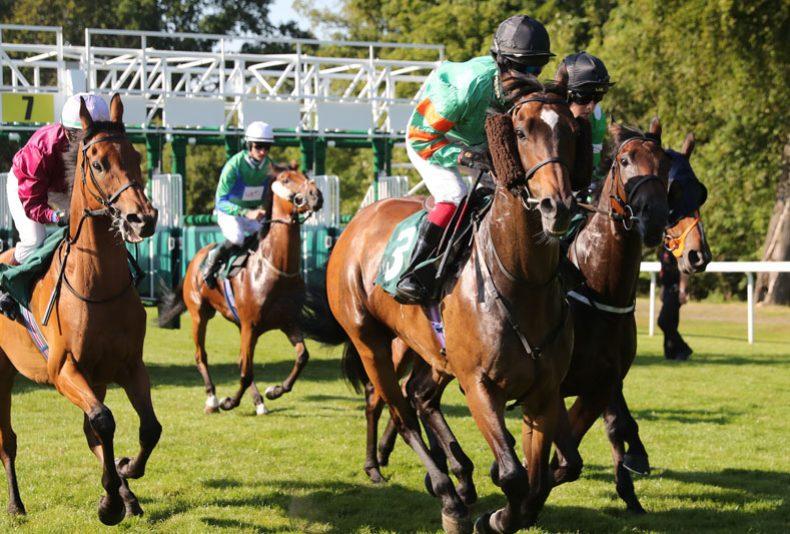 photo: Bothwell Castle Raceday