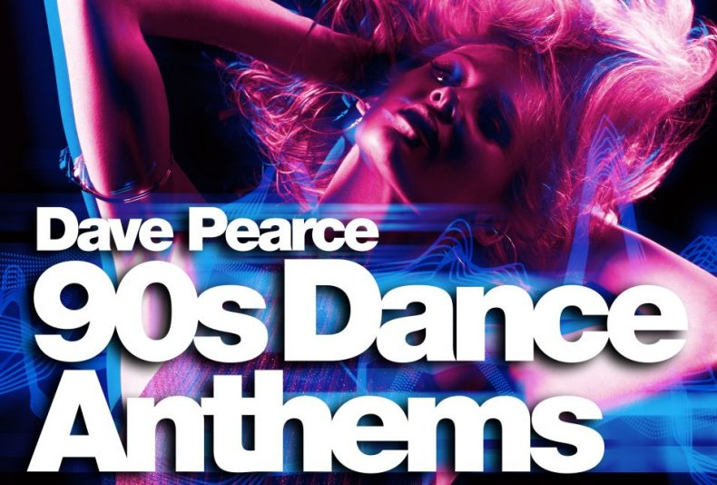 photo: Palmaris Services Racenight ft Dave Pearce 90's Dance Anthems