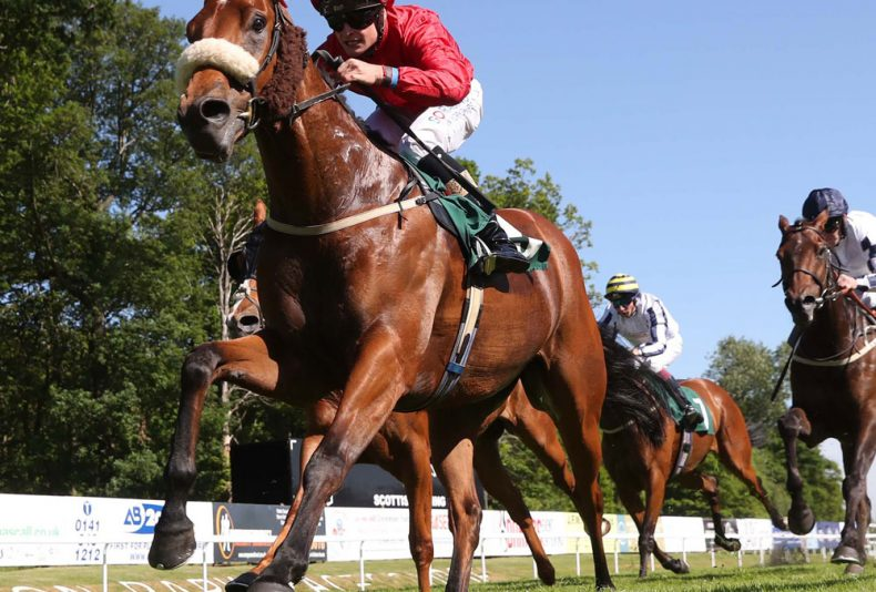photo: USAVE Utility Contracts Raceday