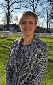 Fiona Murdoch