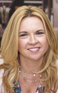 Vivien Currie