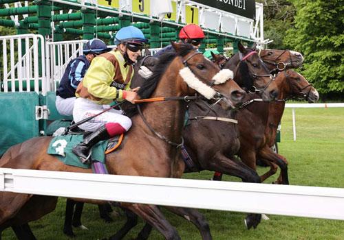 Heineken UK Glasgow Stakes Racenight, Friday 15 July