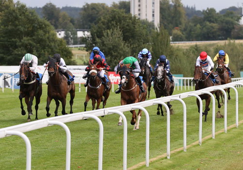 Lanark Silver Bell Racenight, Friday 26 August